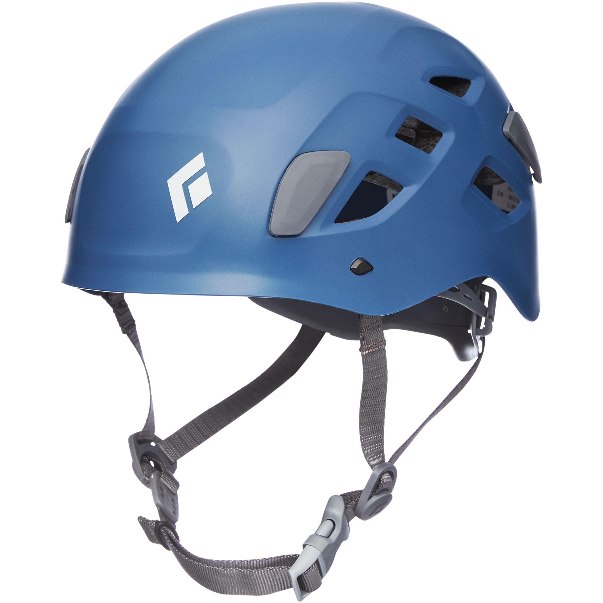 BLACK DIAMOND - Half Dome Helmet - Denim