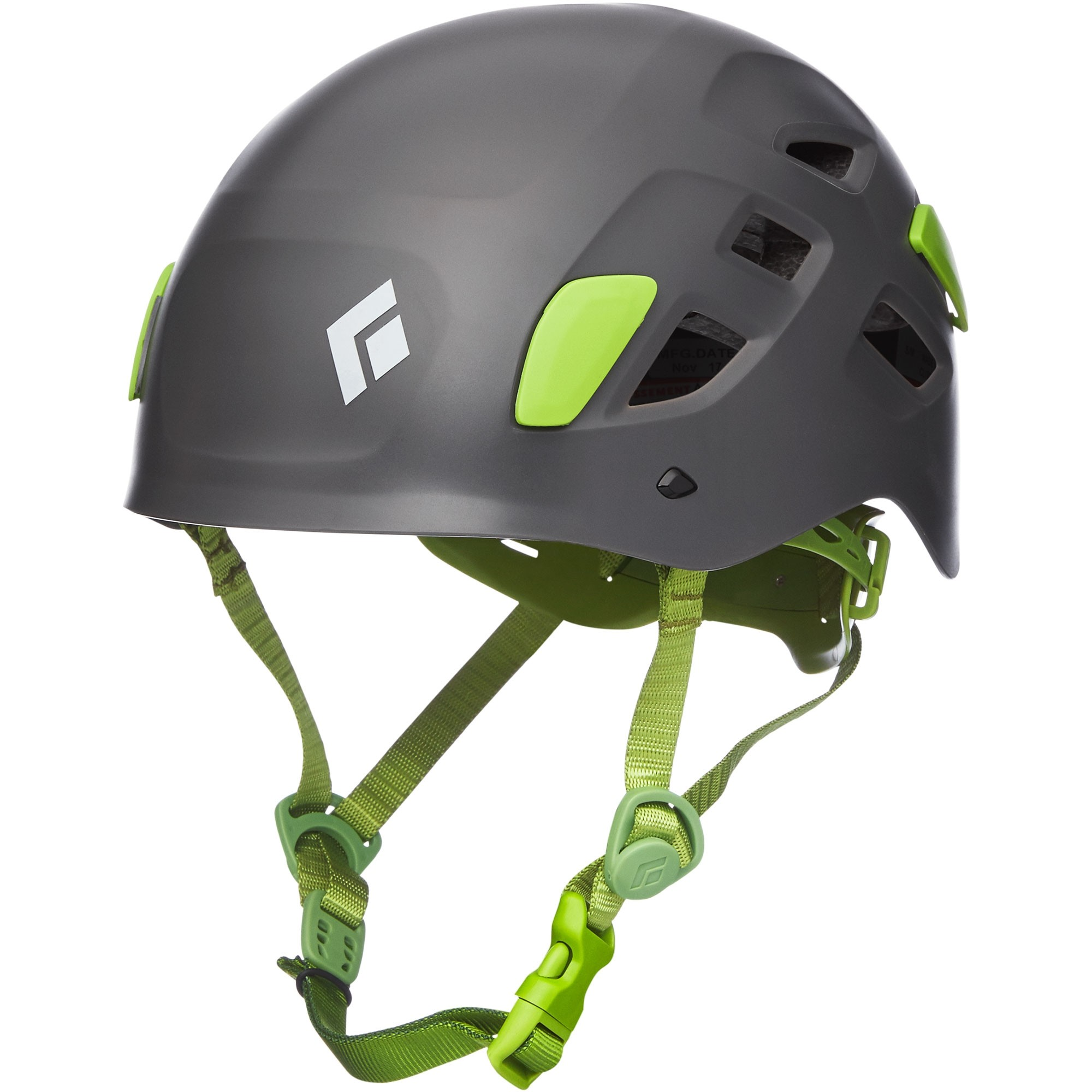 BLACK DIAMOND - Half Dome Helmet - Slate