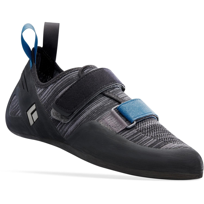 BLACK DIAMOND - Momentum Men's Climbing Shoes - Ash