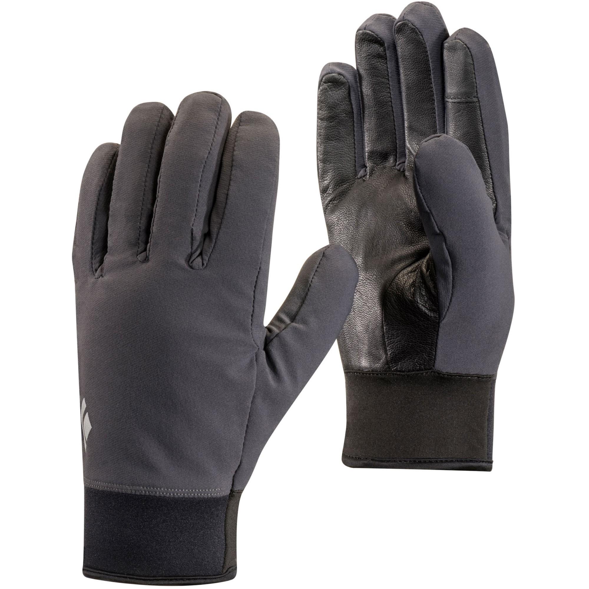 Black-Diamond-MidWeight-Softshell-Gloves-Smoke-W17