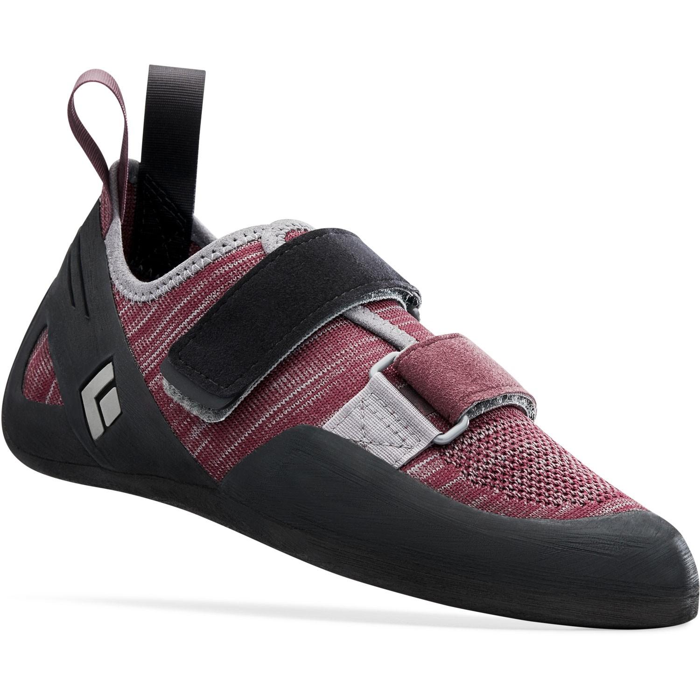 BLACK DIAMOND - Momentum Women's Climbing Shoes - Merlot