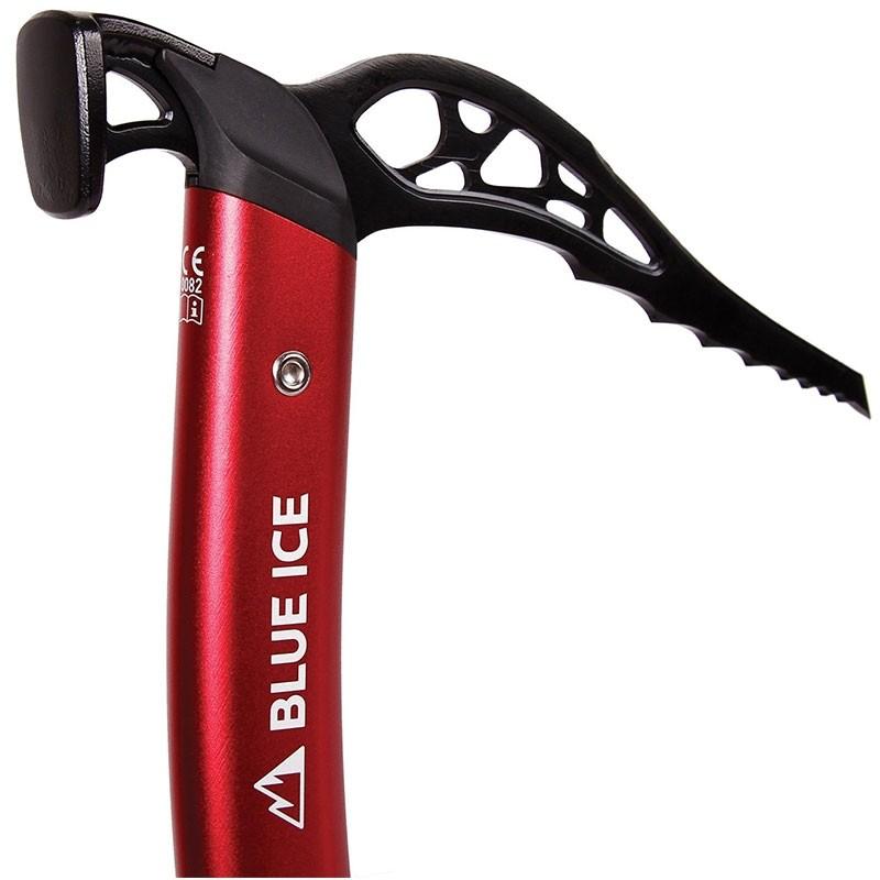 Blue Ice Akila Ice Axe - Hammer