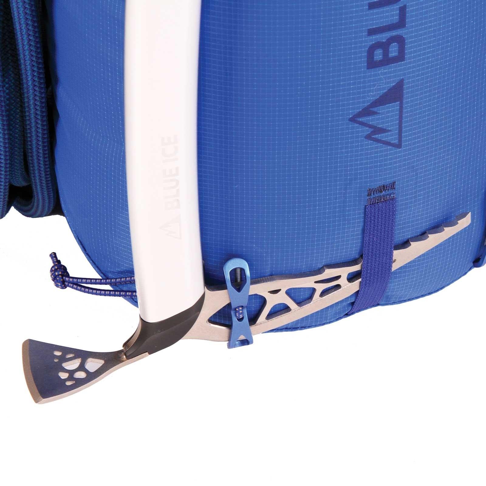 Blue Ice Dragonfly 18L Rucksack - Turkish Blue