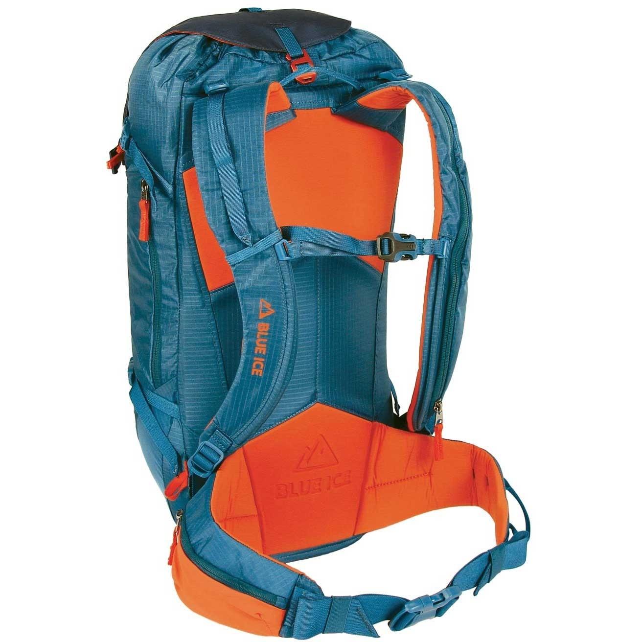 Blue Ice Kume 30L Backpack - Ensign Blue
