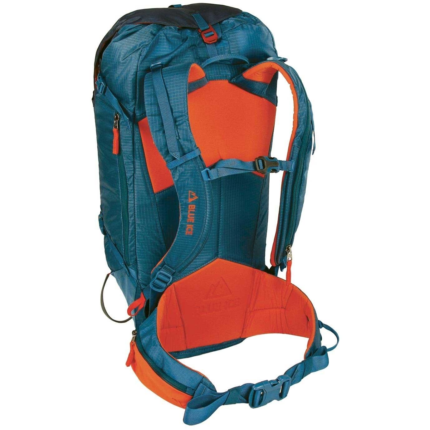 Blue Ice Kume 38L Backpack - Ensign Blue