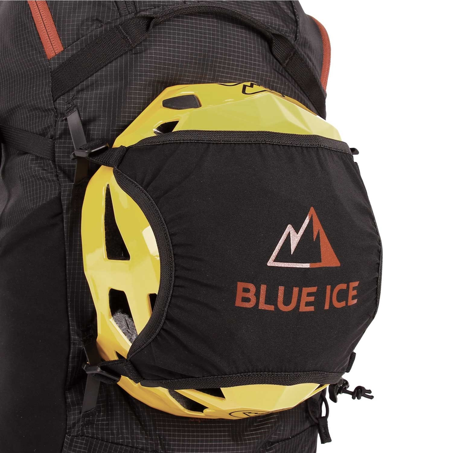 Blue Ice Squirrel 22 L Backpack - Black