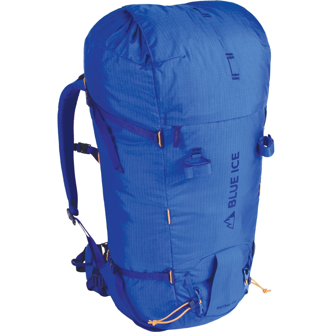 Blue Ice Warthog 45L Rucksack - Turkish Blue