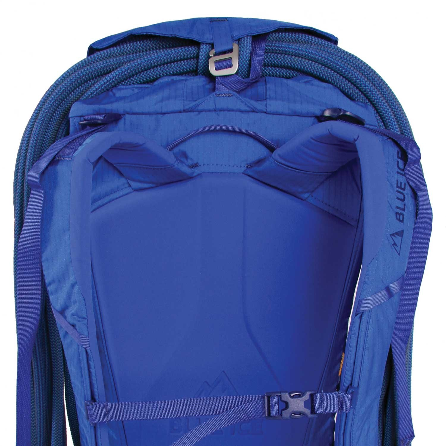 Blue Ice Warthog 30L Rucksack - Turkish Blue