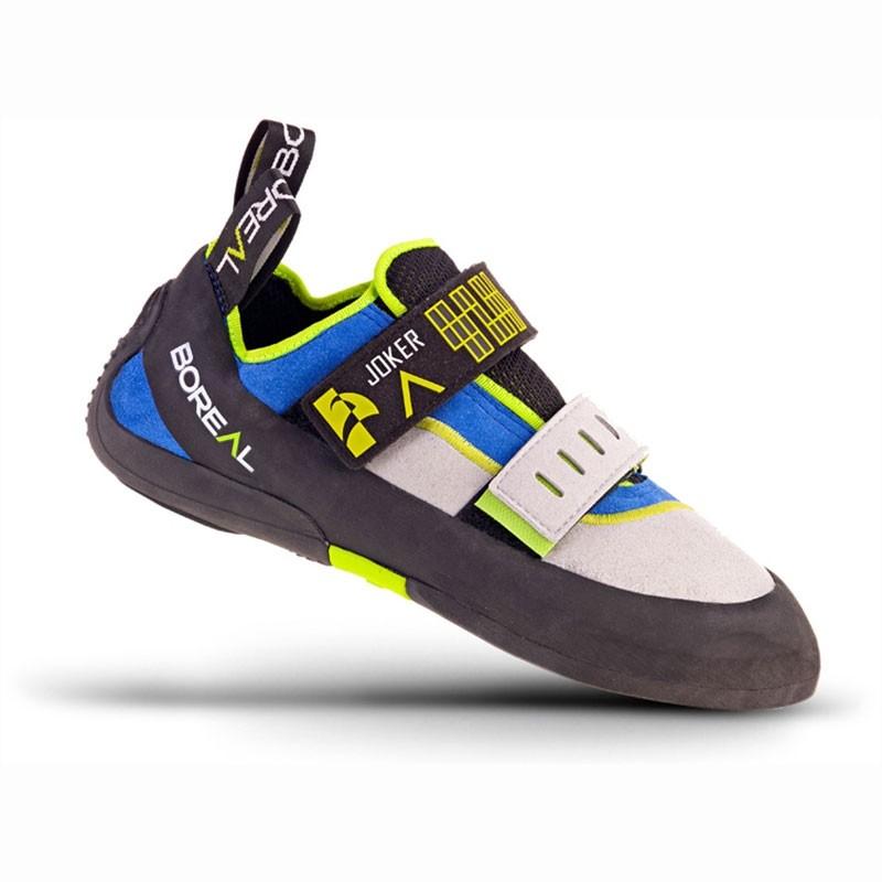 Boreal-11366-Joker-Velcro-M-S17