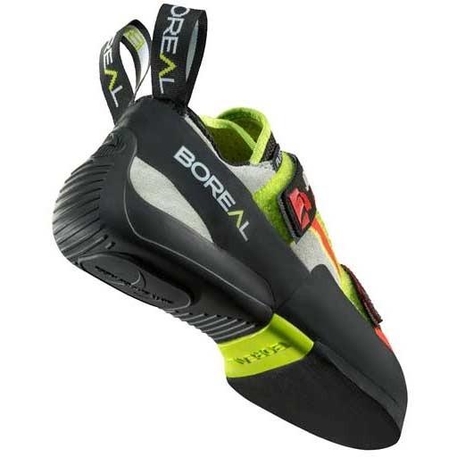 BOREAL - Joker Plus Velcro Climbing Shoes