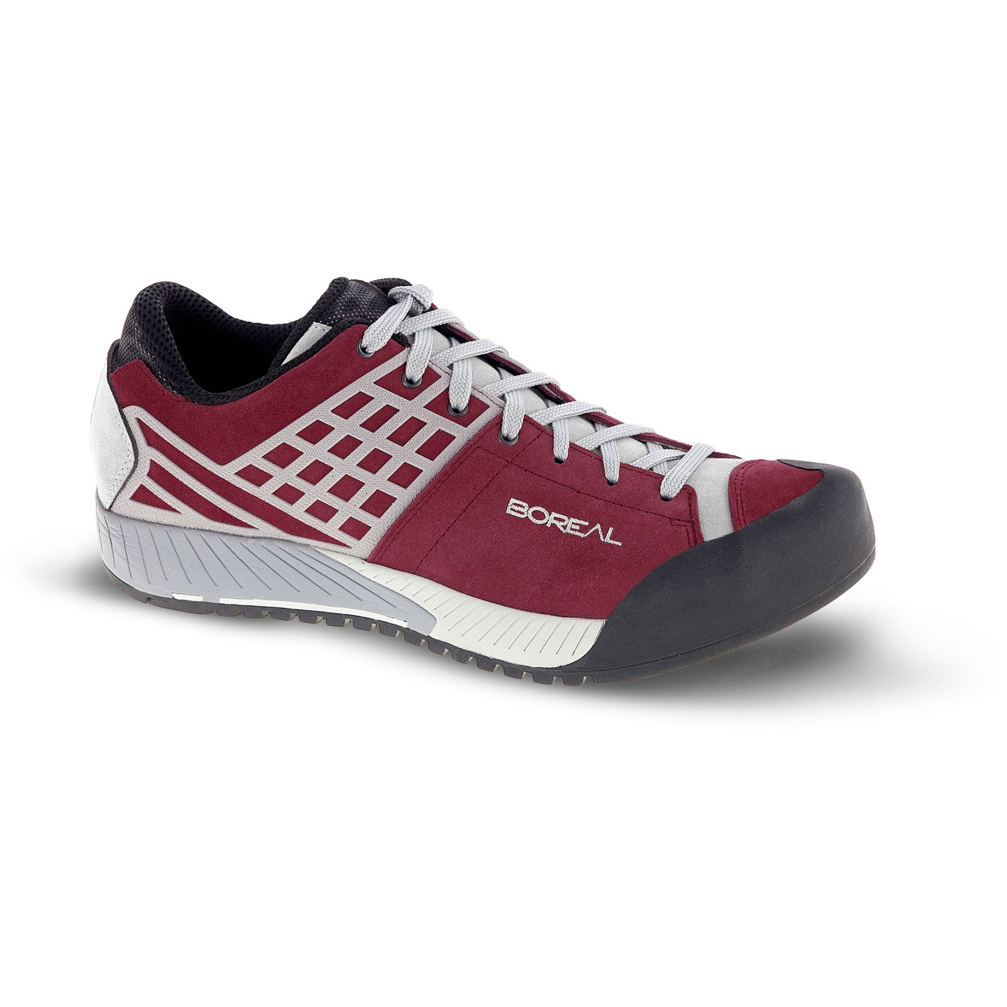 BOREAL - Bamba Women's Shoes - Granate Red