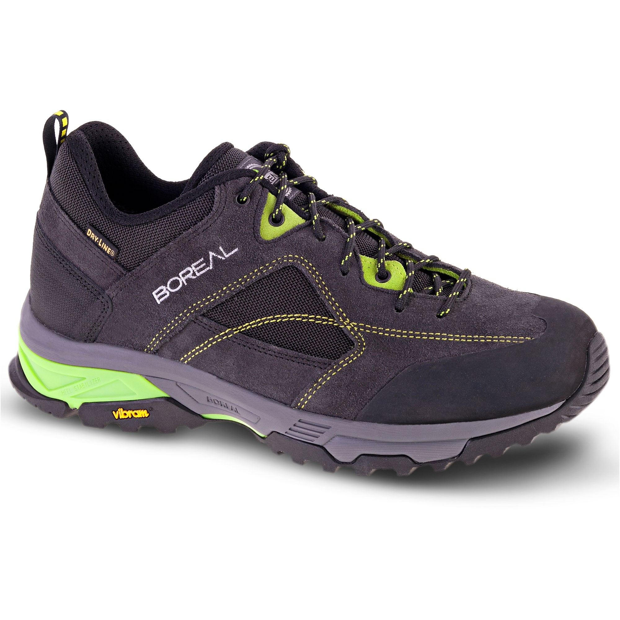 Boreal Tempest Low Approach Shoe - Graphite