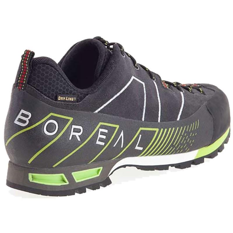 Boreal Drom Approach Shoe - Men's - Graphite