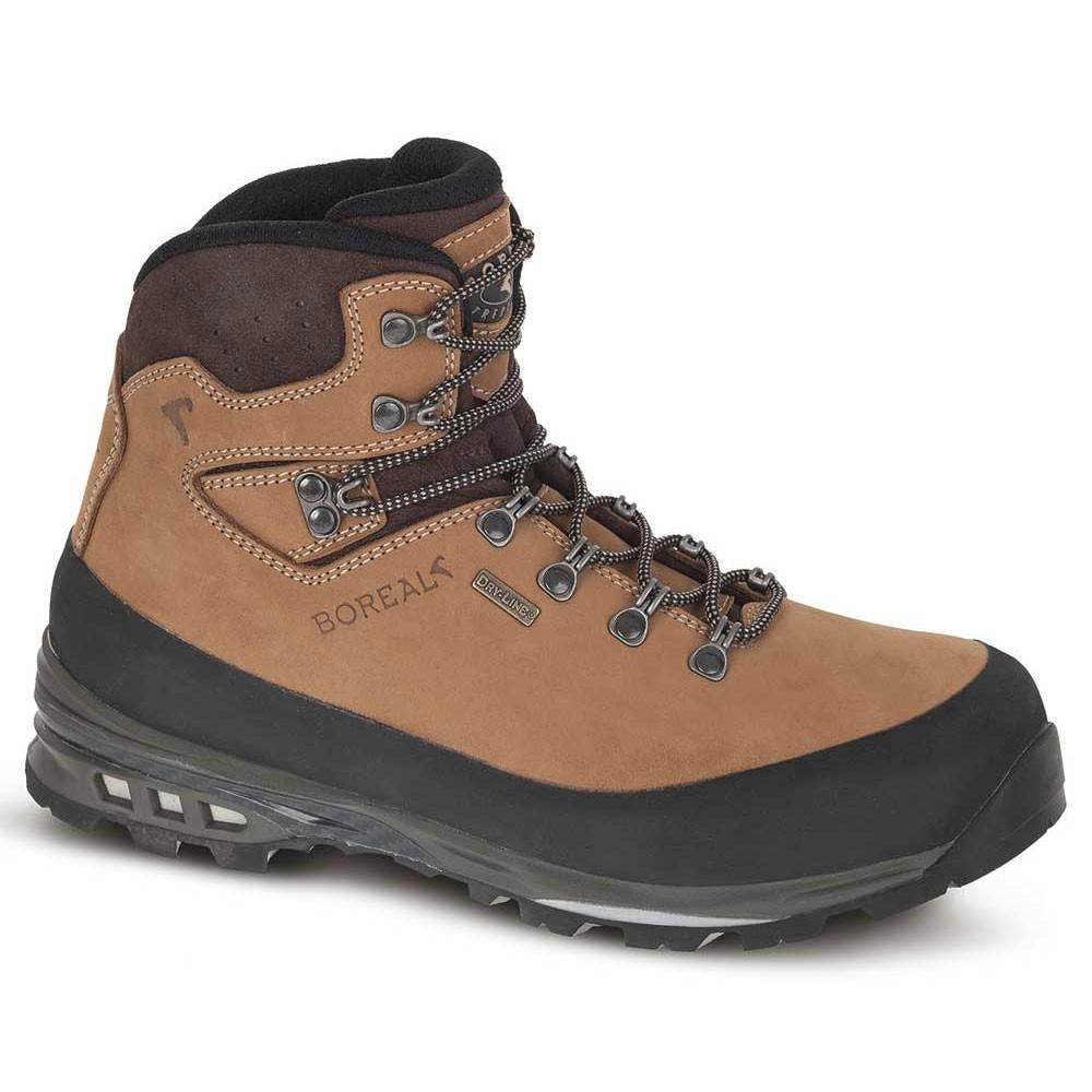 Boreal Zanskar Women's Walking Boot - Brown/Tan
