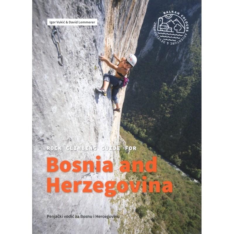 Bosnia & Herzegovina: Rock Climbing Guide