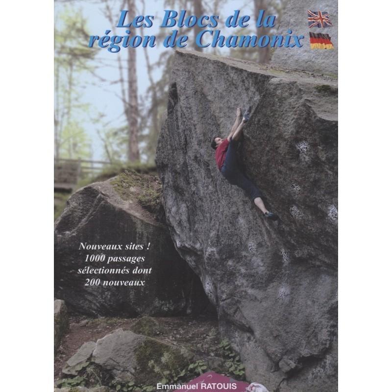 Boulders Around Chamonix