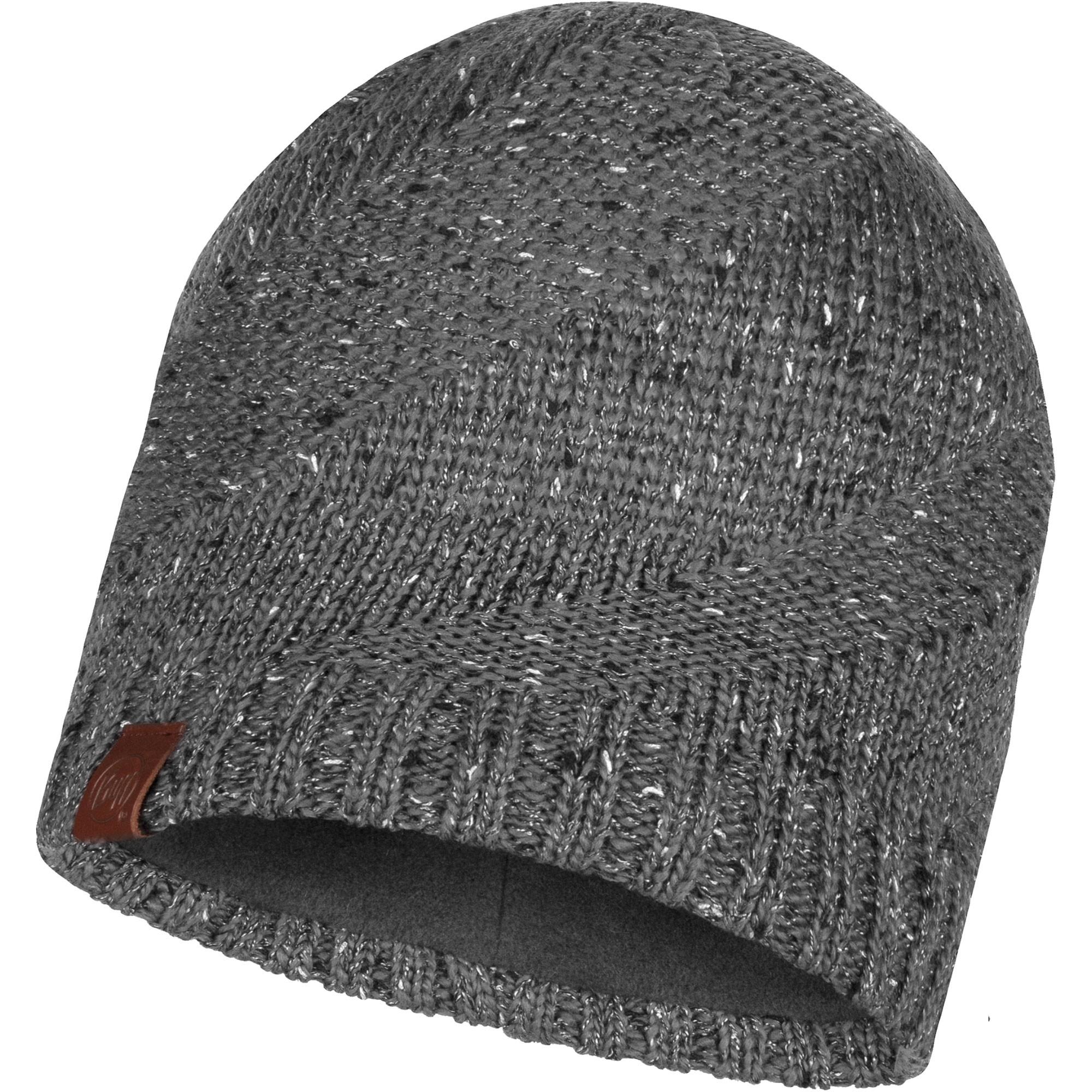 Buff Arne Hat - Grey