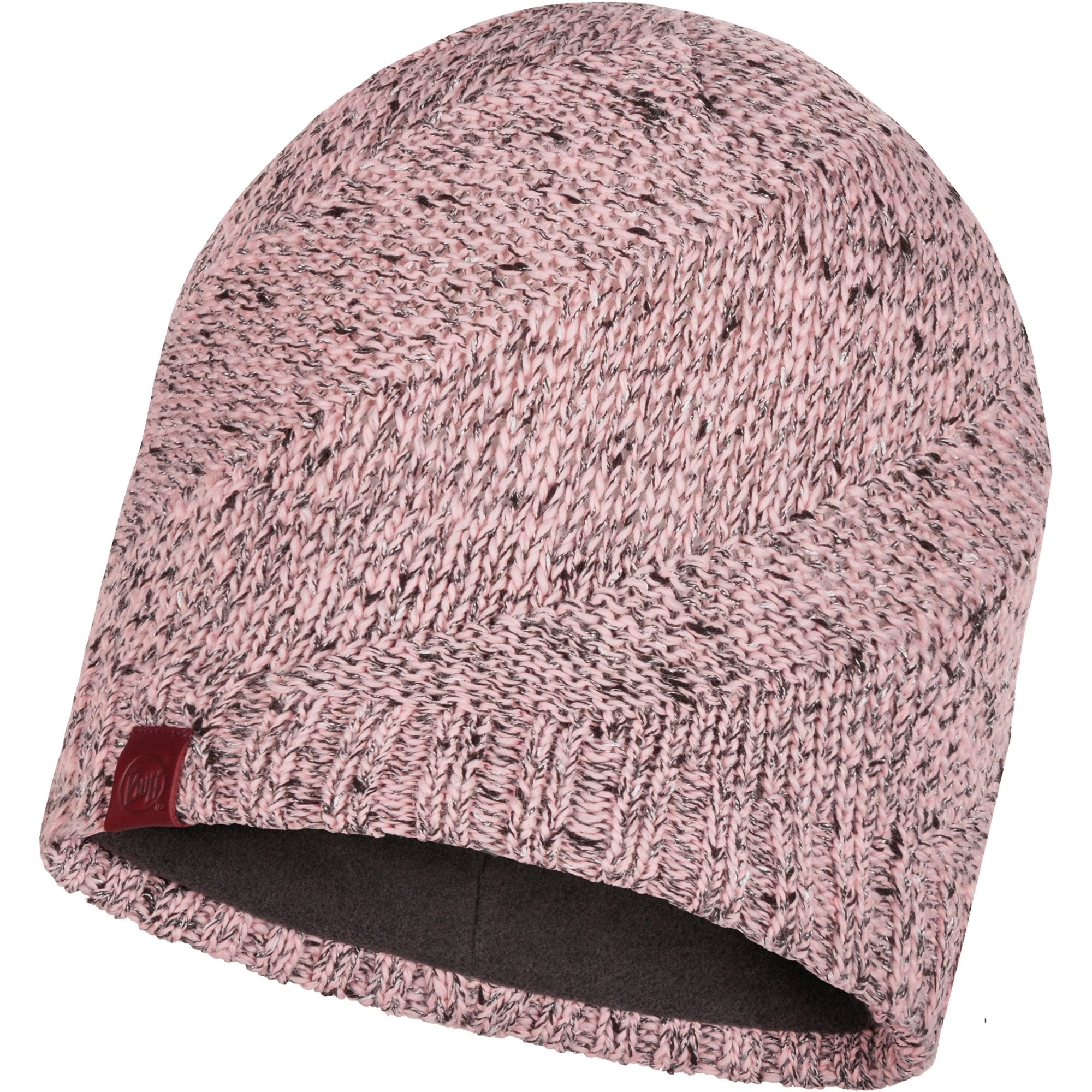 Buff Arne Hat - Pale Pink