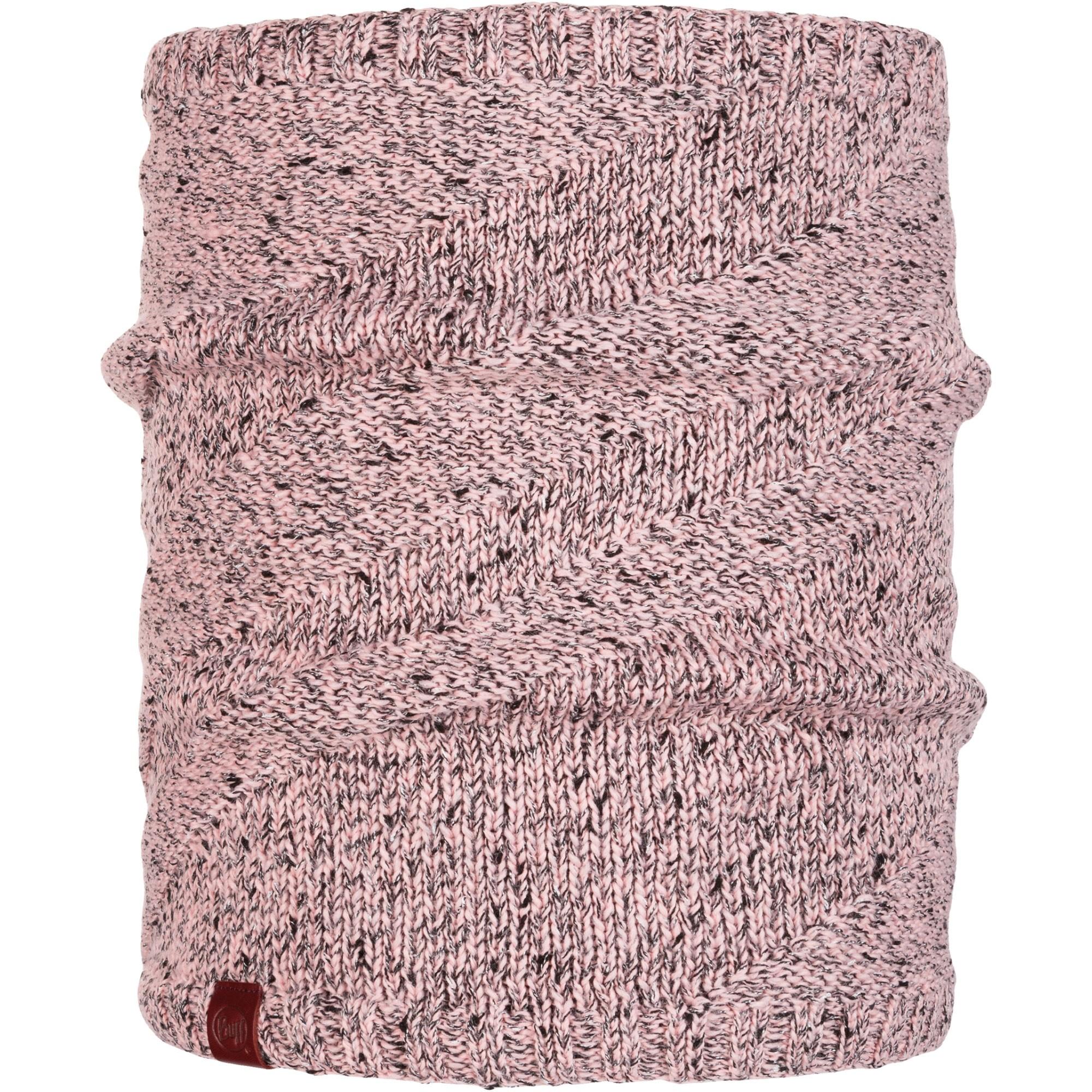 Buff Arne Neckwarmer - Pale Pink