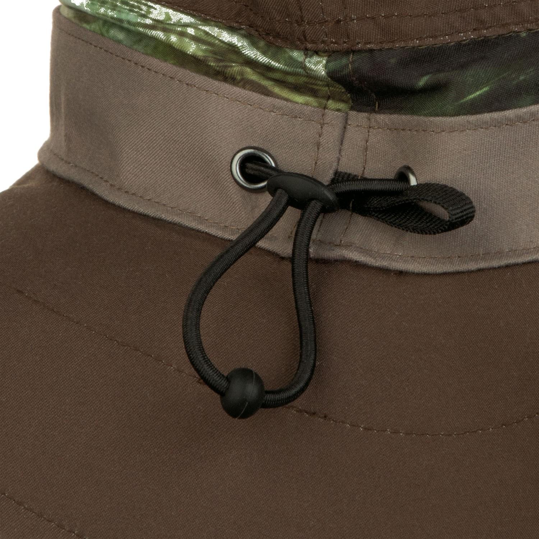 Buff Booney Hat - Diode Khaki