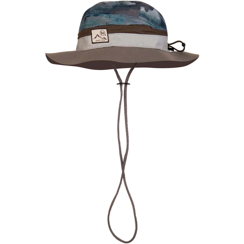 Buff Booney Hat - Harq Brindle