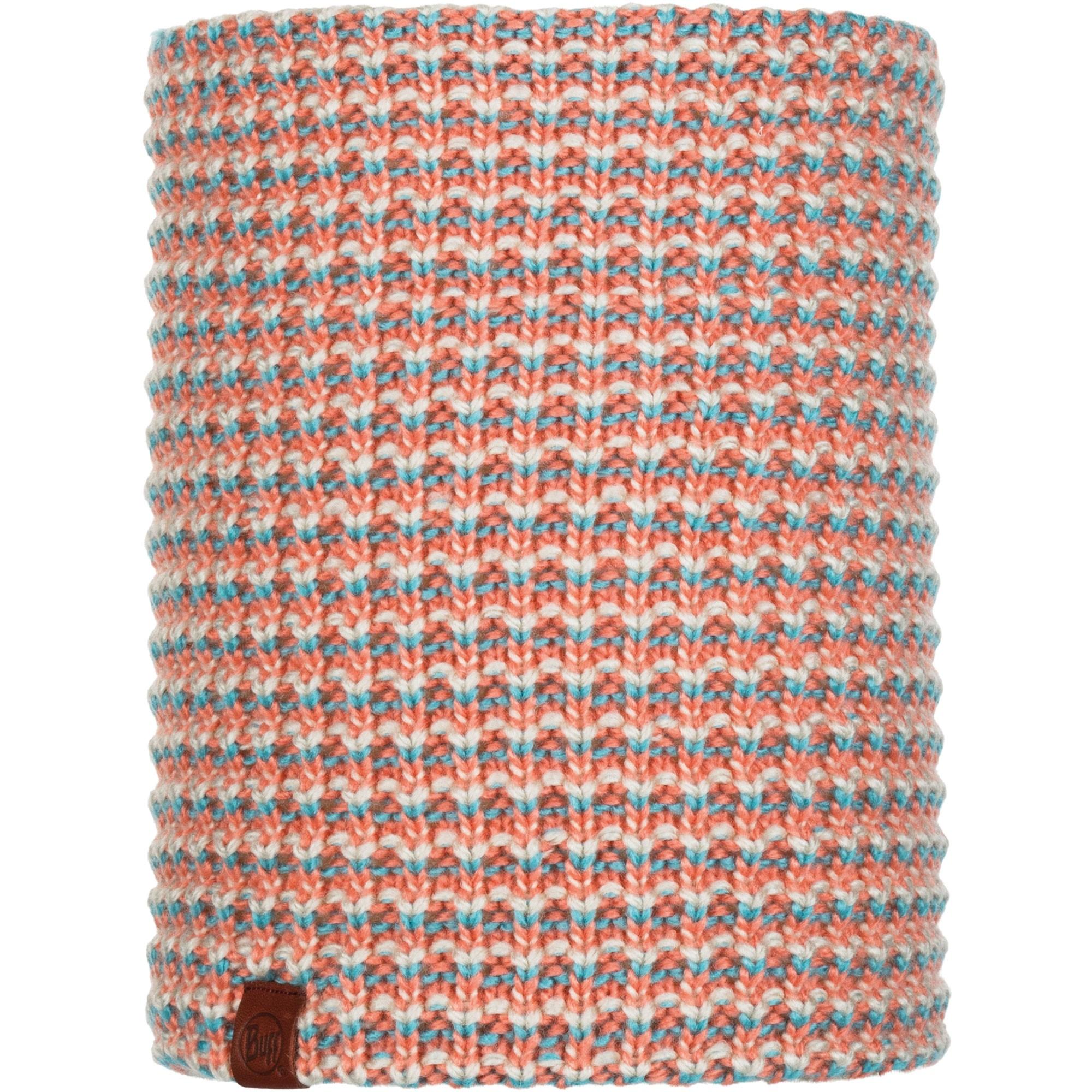 Dana Knitted Neckwarmer - Multi