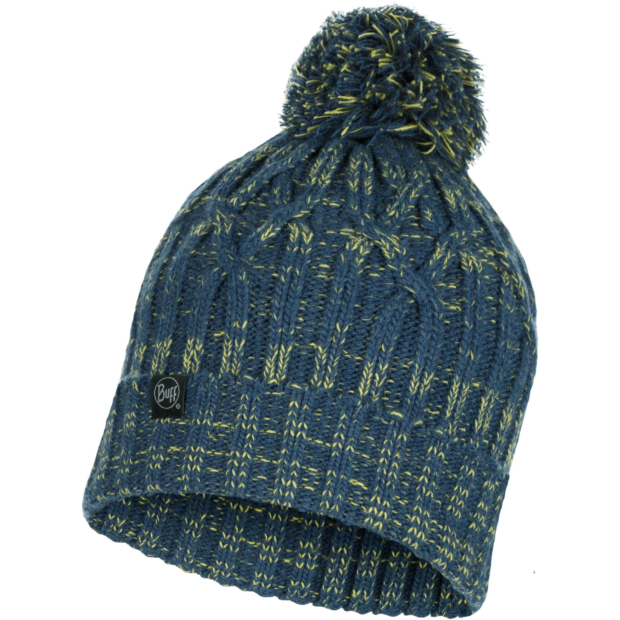 Buff Idun Hat - Denim