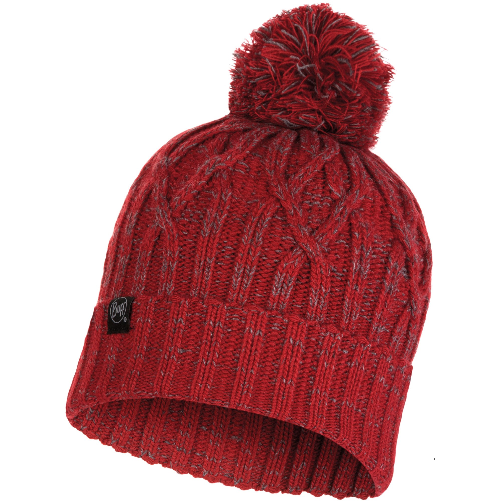 Buff Idun Hat - Red