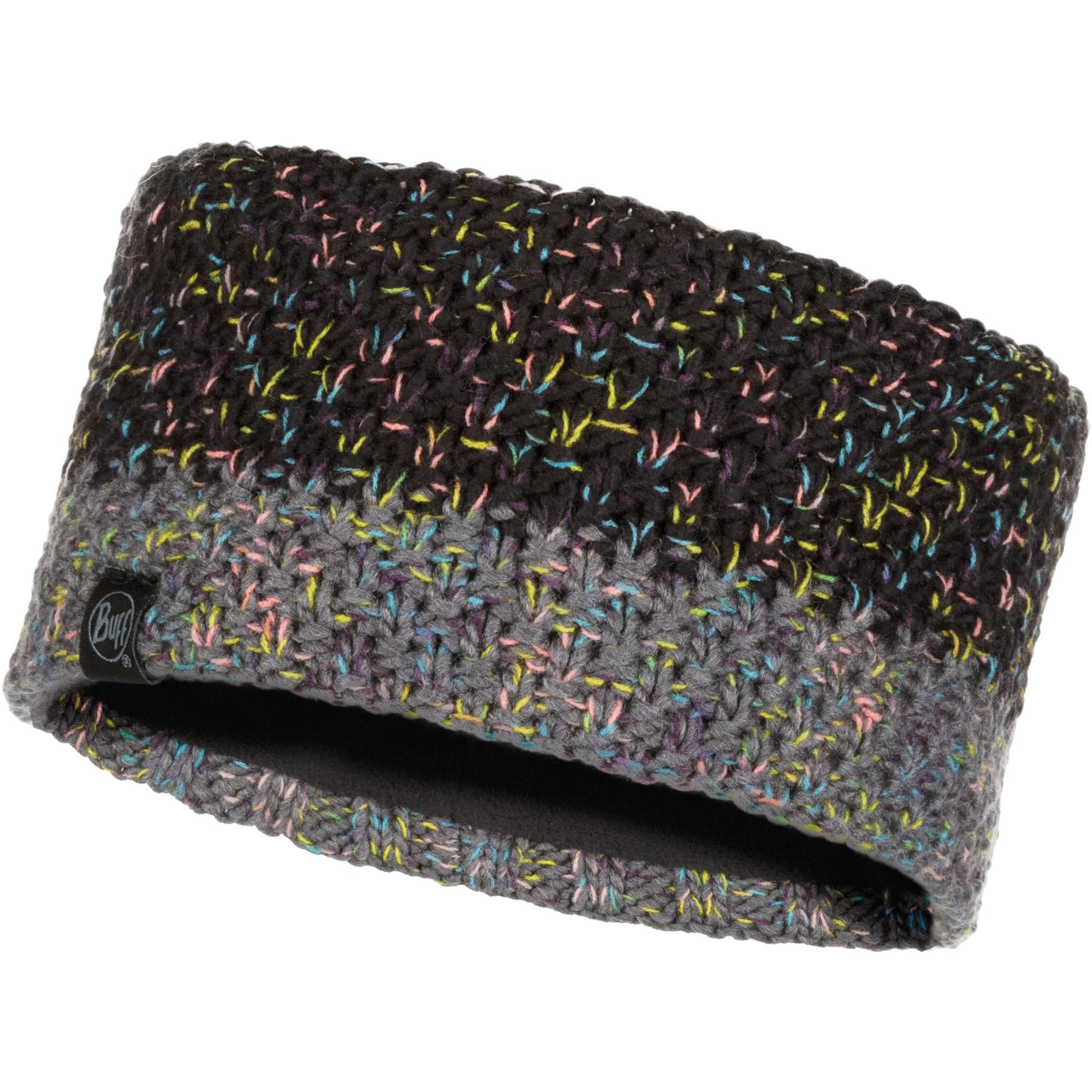 Buff Janna Headband - Black