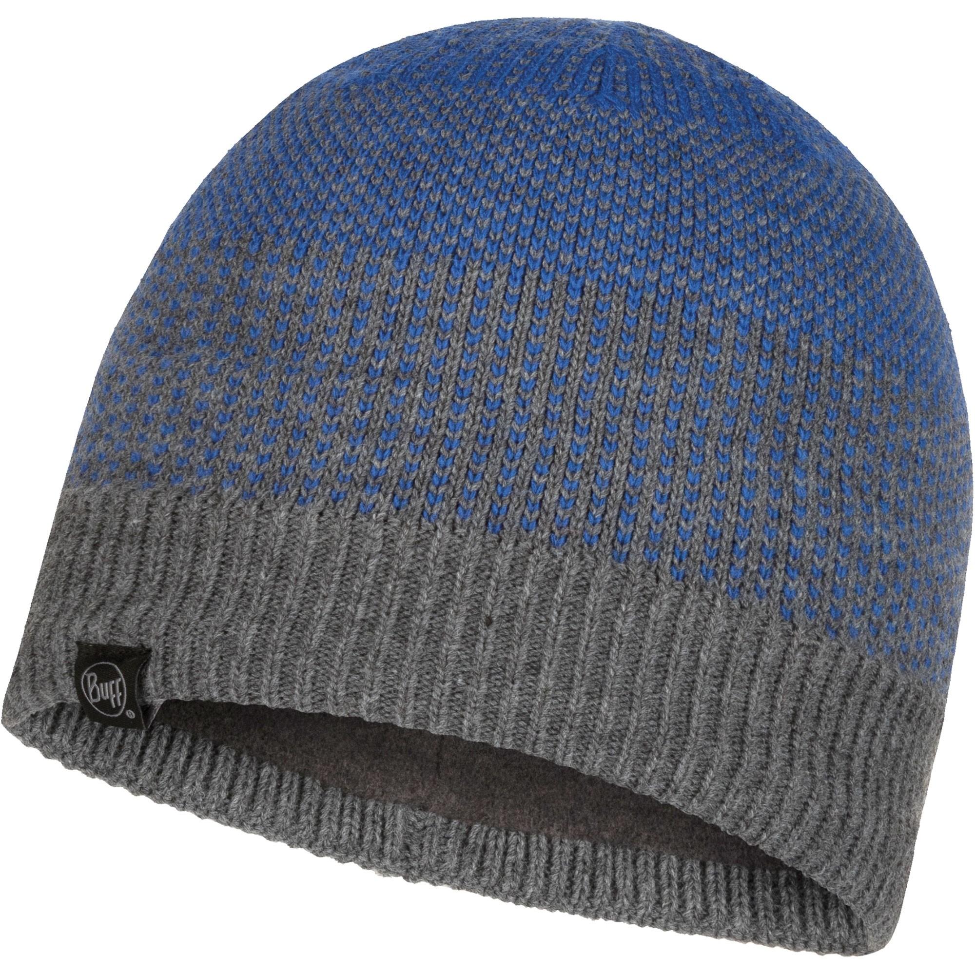 Buff Klaes Hat - Blue/Grey