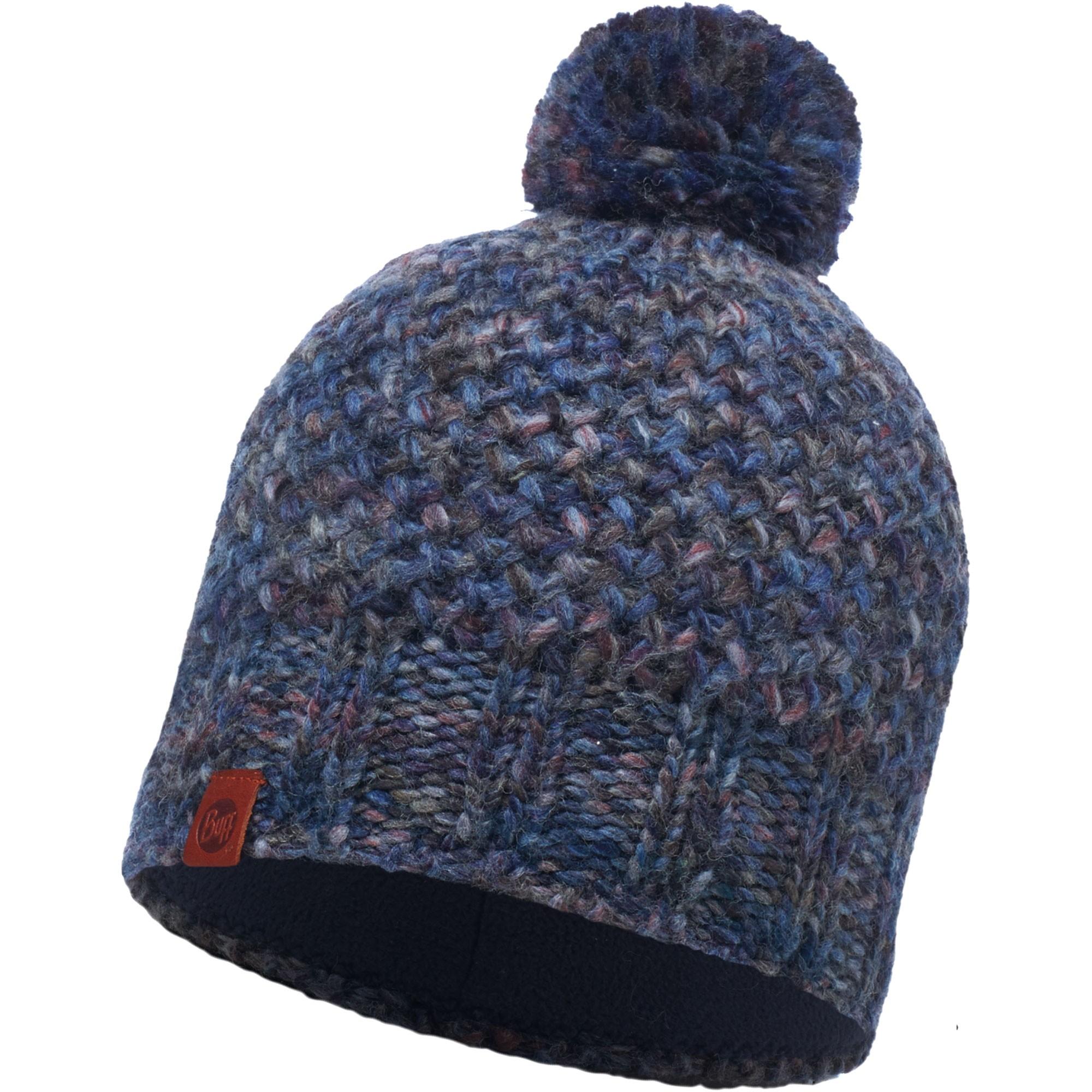 Buff Margo Hat - Blue