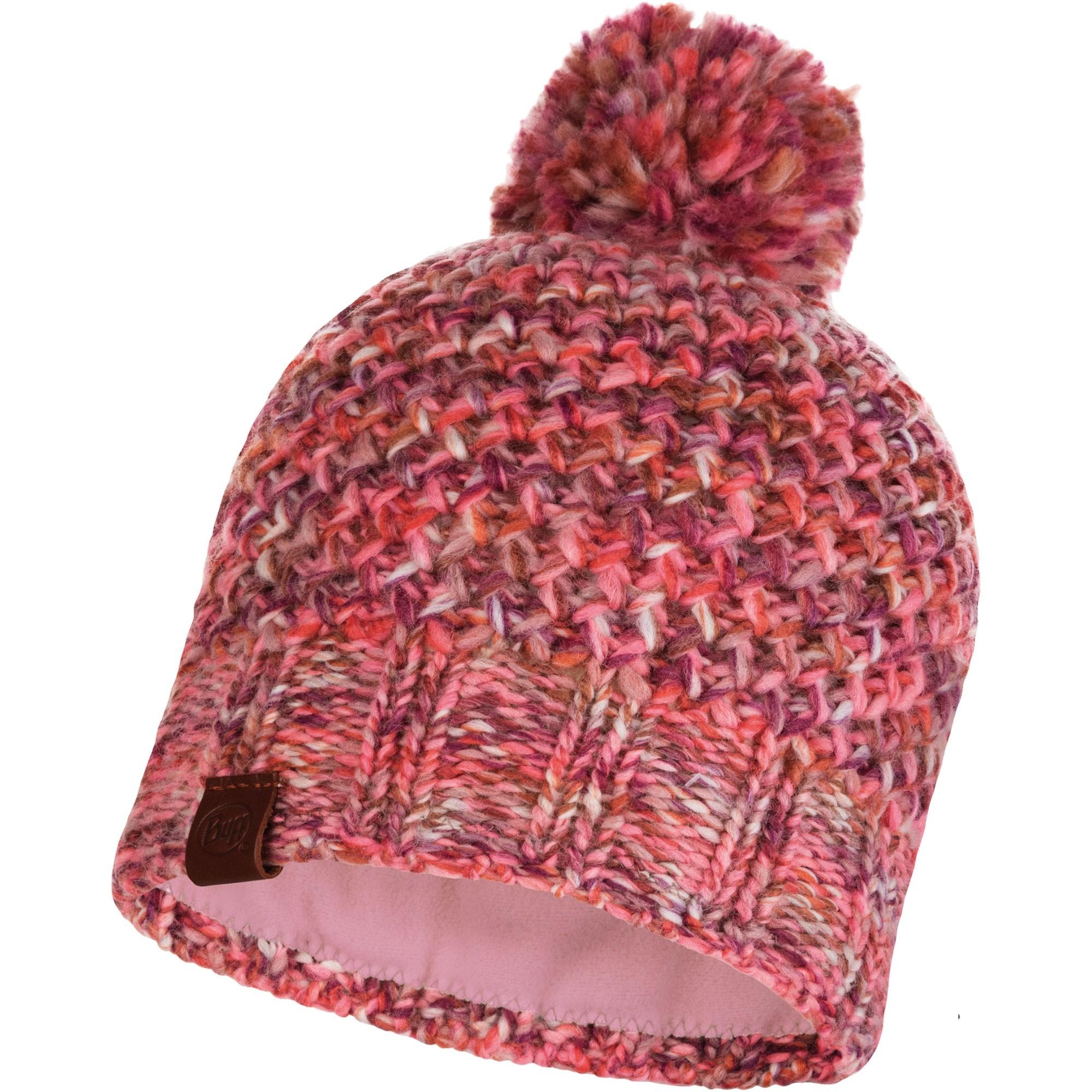 Buff Margo Hat - Flamingo Pink