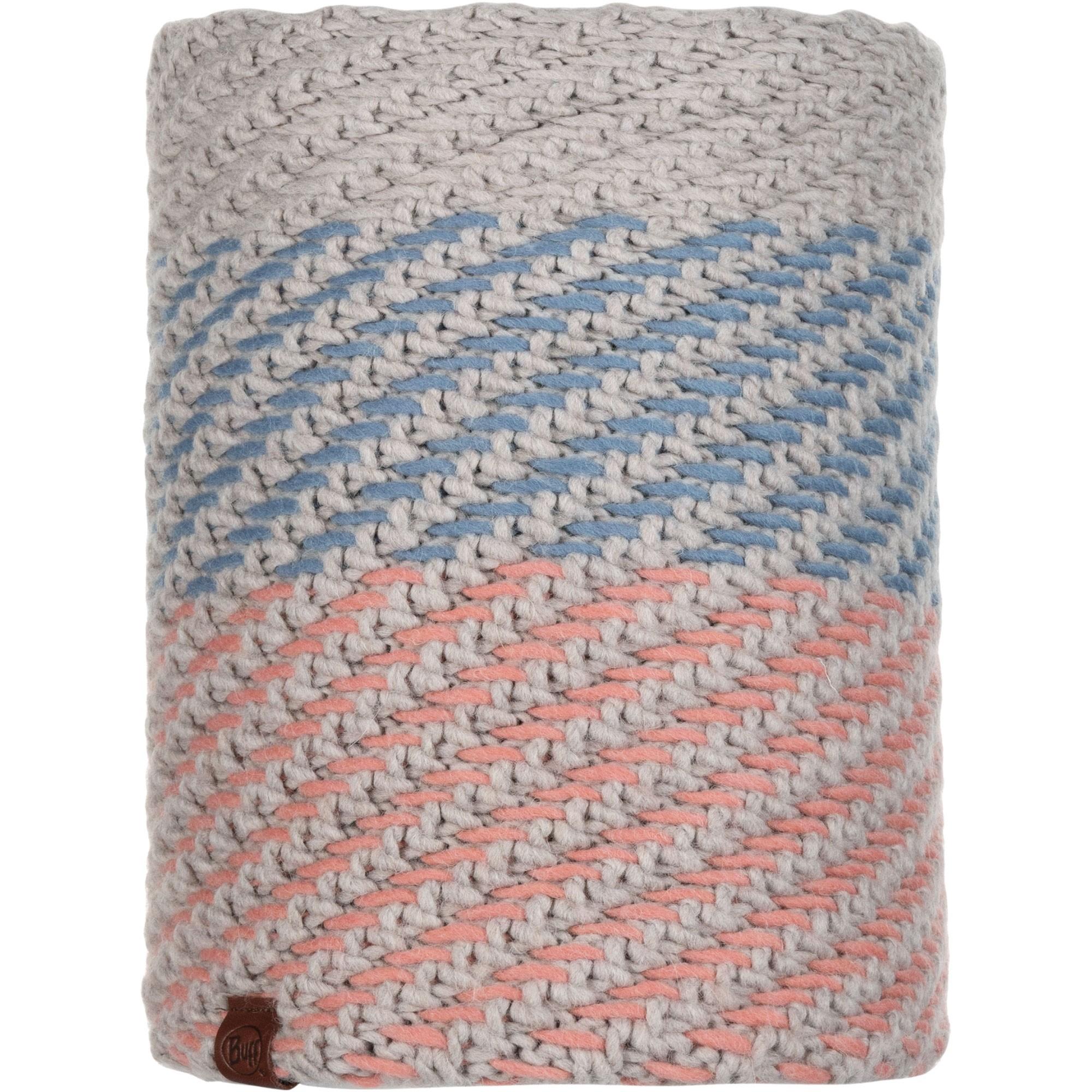 Buff Nella Knitted Neckwarmer - Multi