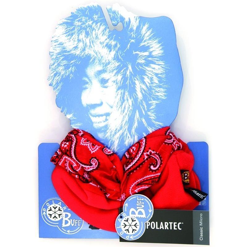 Polar Buff 1