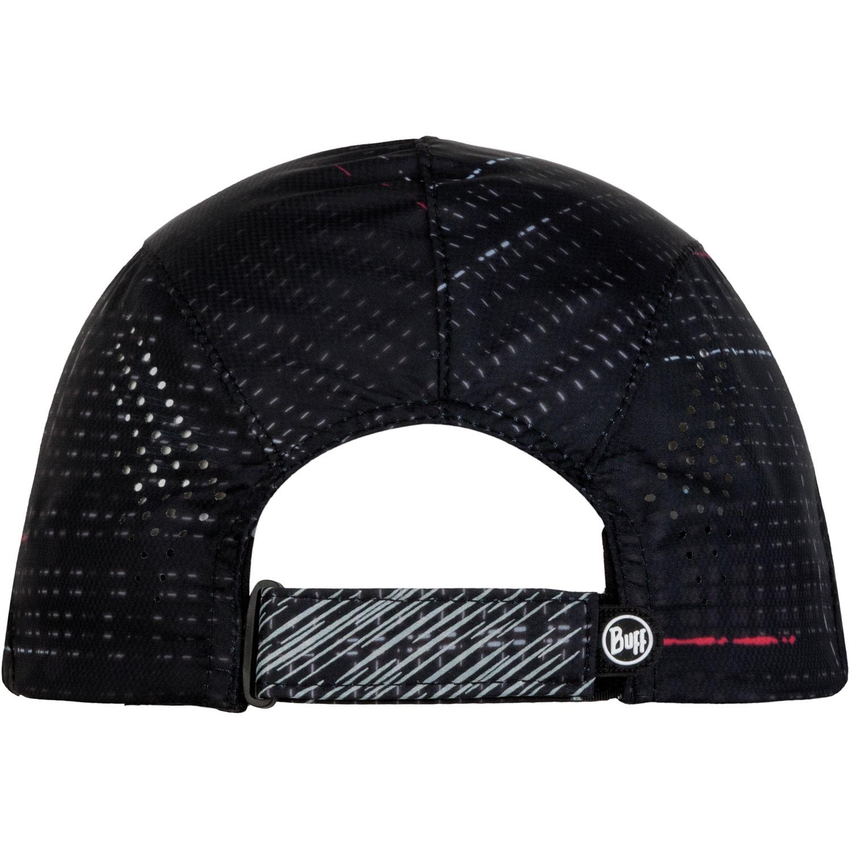 Buff Pro Run Cap - R-Lithe Black