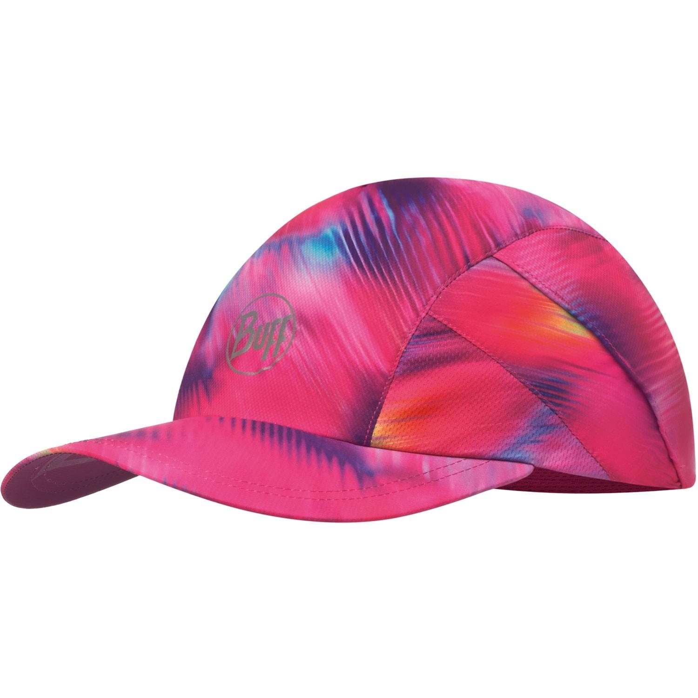 Buff Pro Run Cap - R-Shining Pink