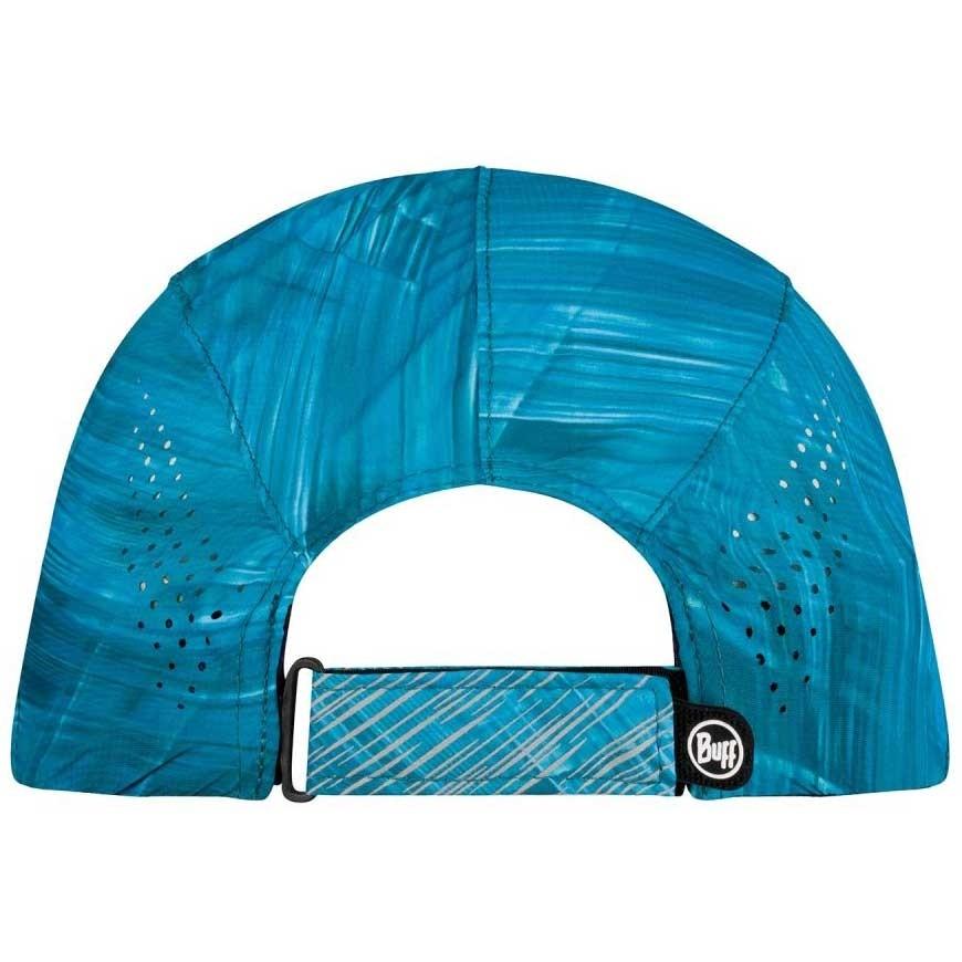 Buff Pro Run Cap - R-B Magik Turquoise