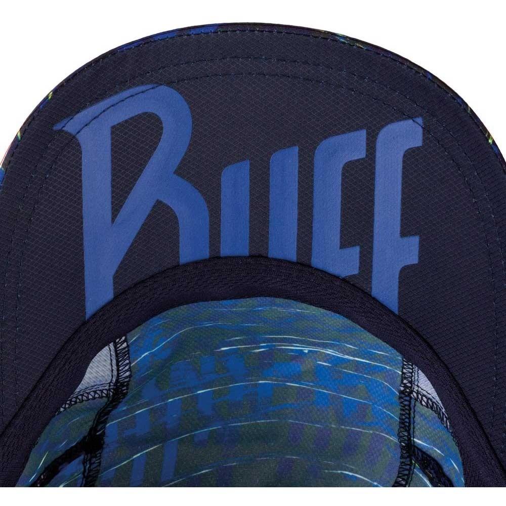 Buff Pro Run Cap - R-B Sural Multi