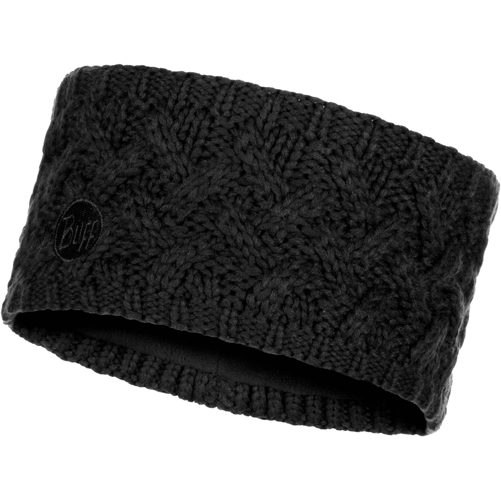 Buff Savva Headband - Black