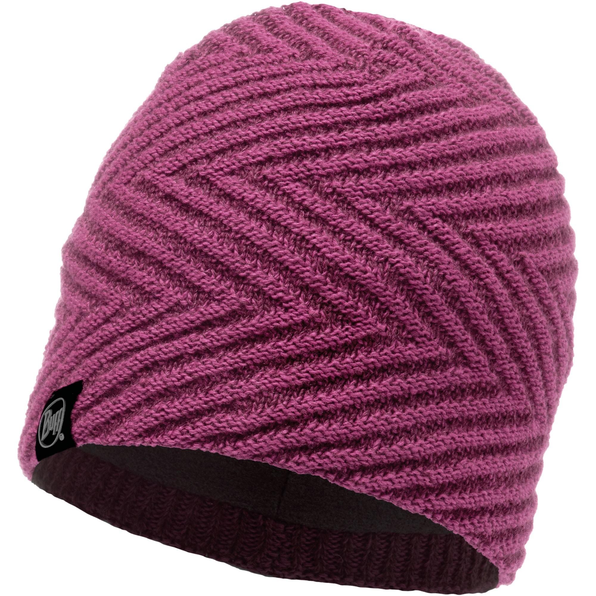 Buff Silja Hat - Purple