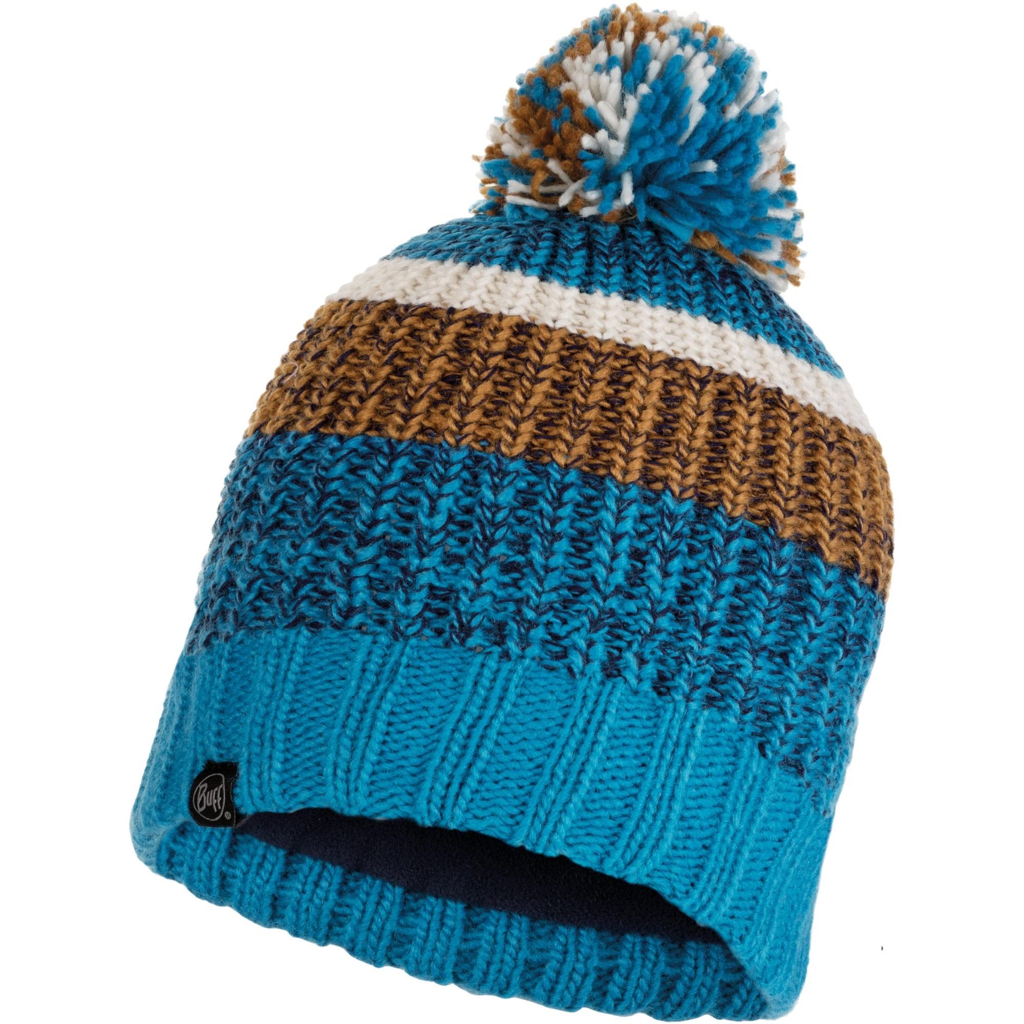 Buff Stig Hat - Teal Blue