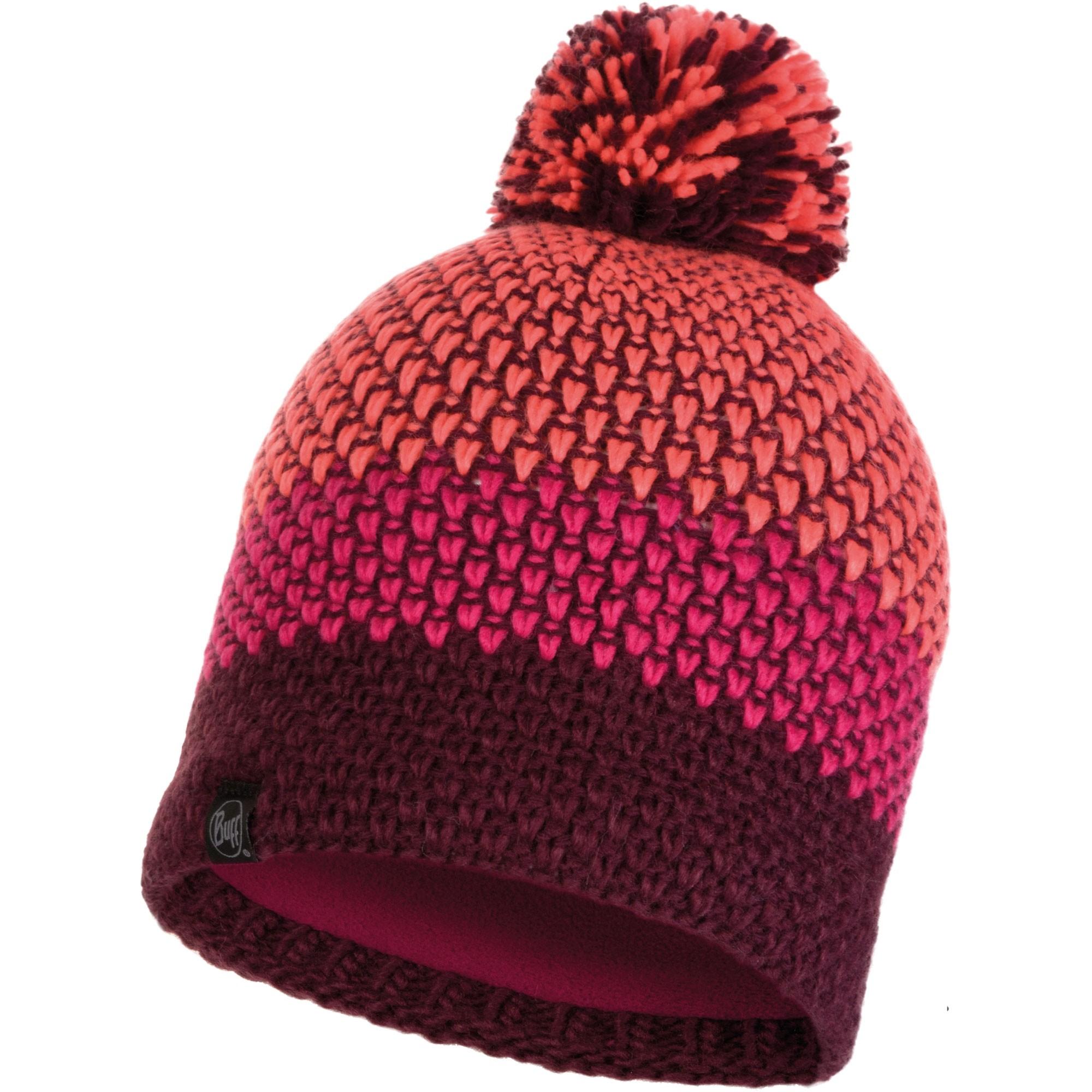 Buff Tilda Hat - Bright Pink