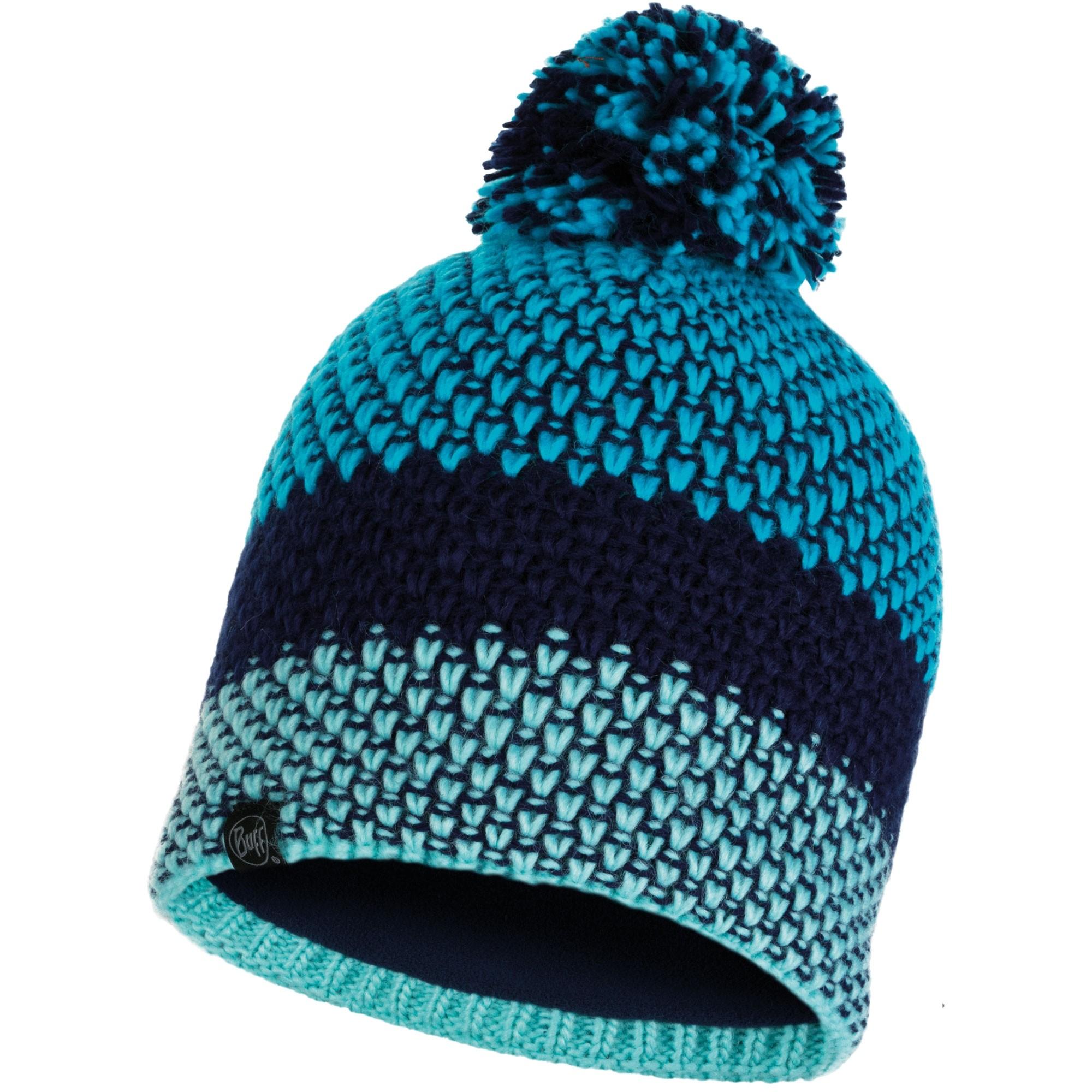 Buff Tilda Hat - Curaçao Blue