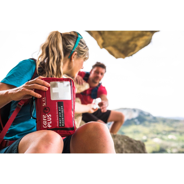 CarePlus Mountaineer First Aid kit