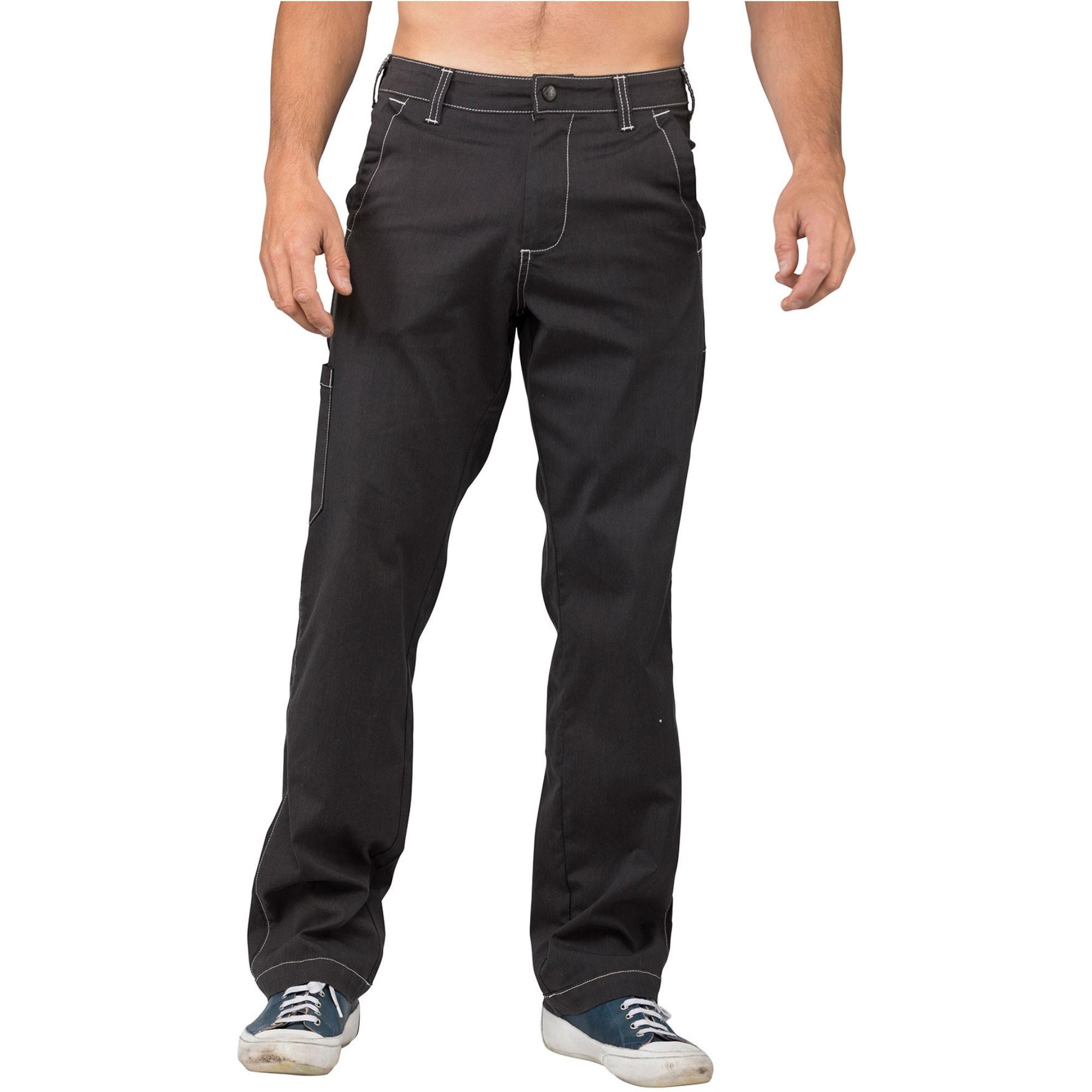 Chillaz Dani Climbing Pants - Titan - front