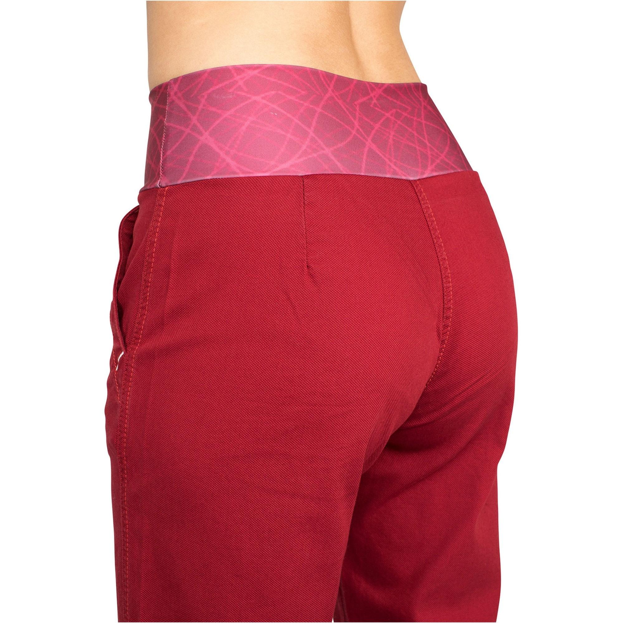 Chillaz-Sandra-Pant-Red-3-S18