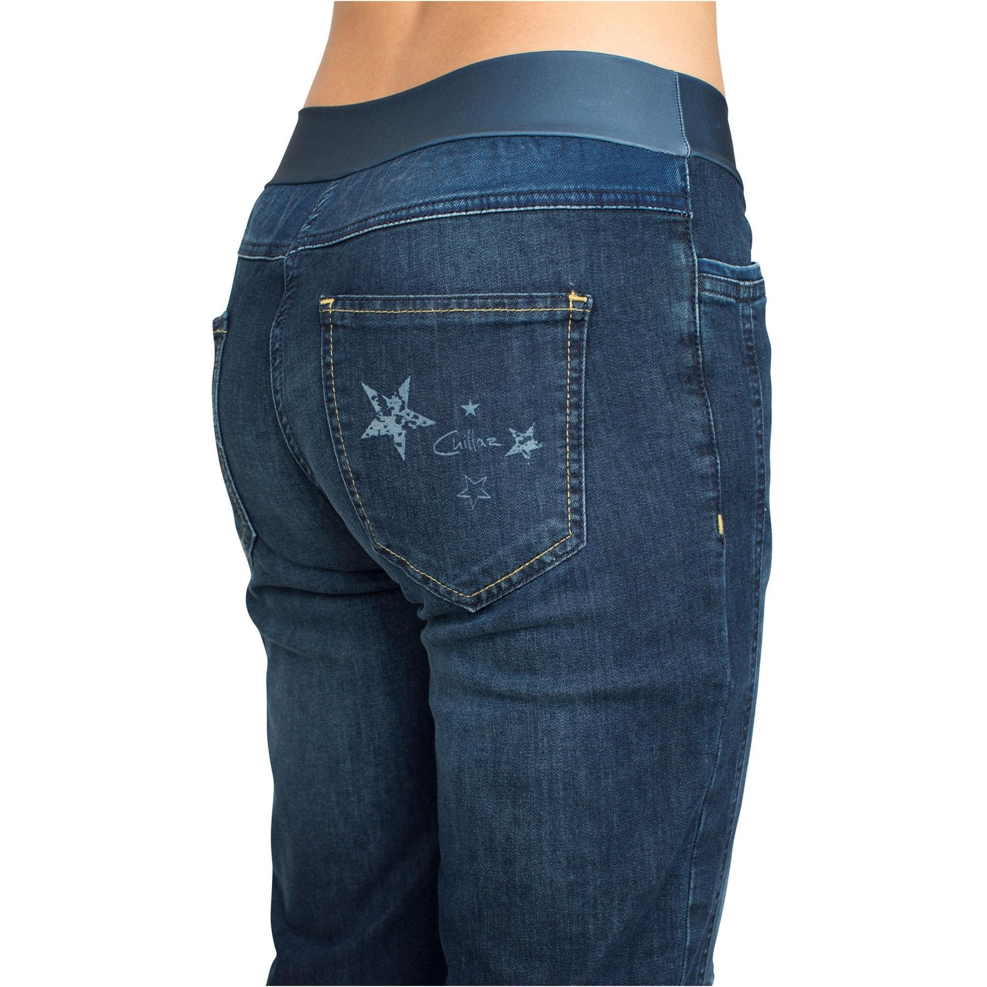 Chillaz Sarah's Pant - Indigo