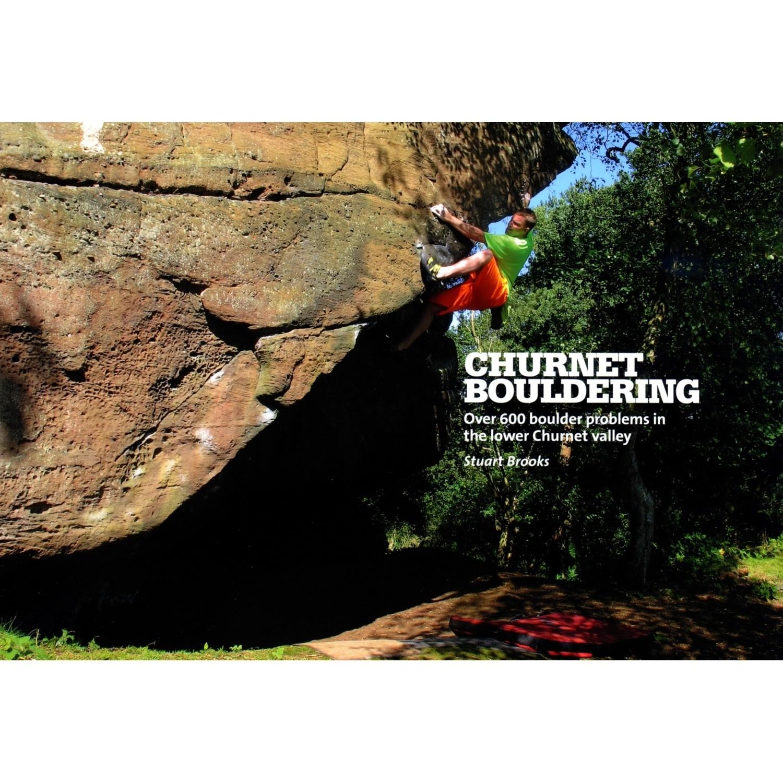 Churnet Bouldering: Vertebrate