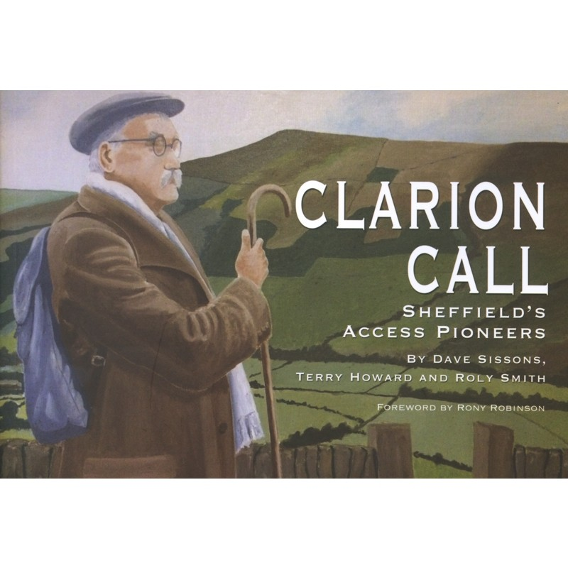 Clarion Call: Sheffield's Access Pioneers