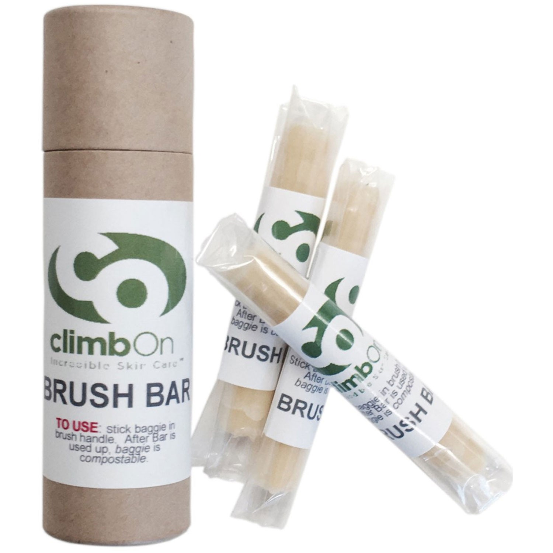 Climb On Sublime Brush Bar (3 Pack)
